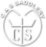 C & S Saddlery Mobile Logo