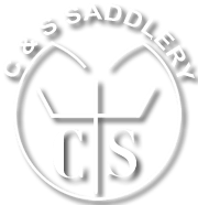 C & S Saddlery Logo